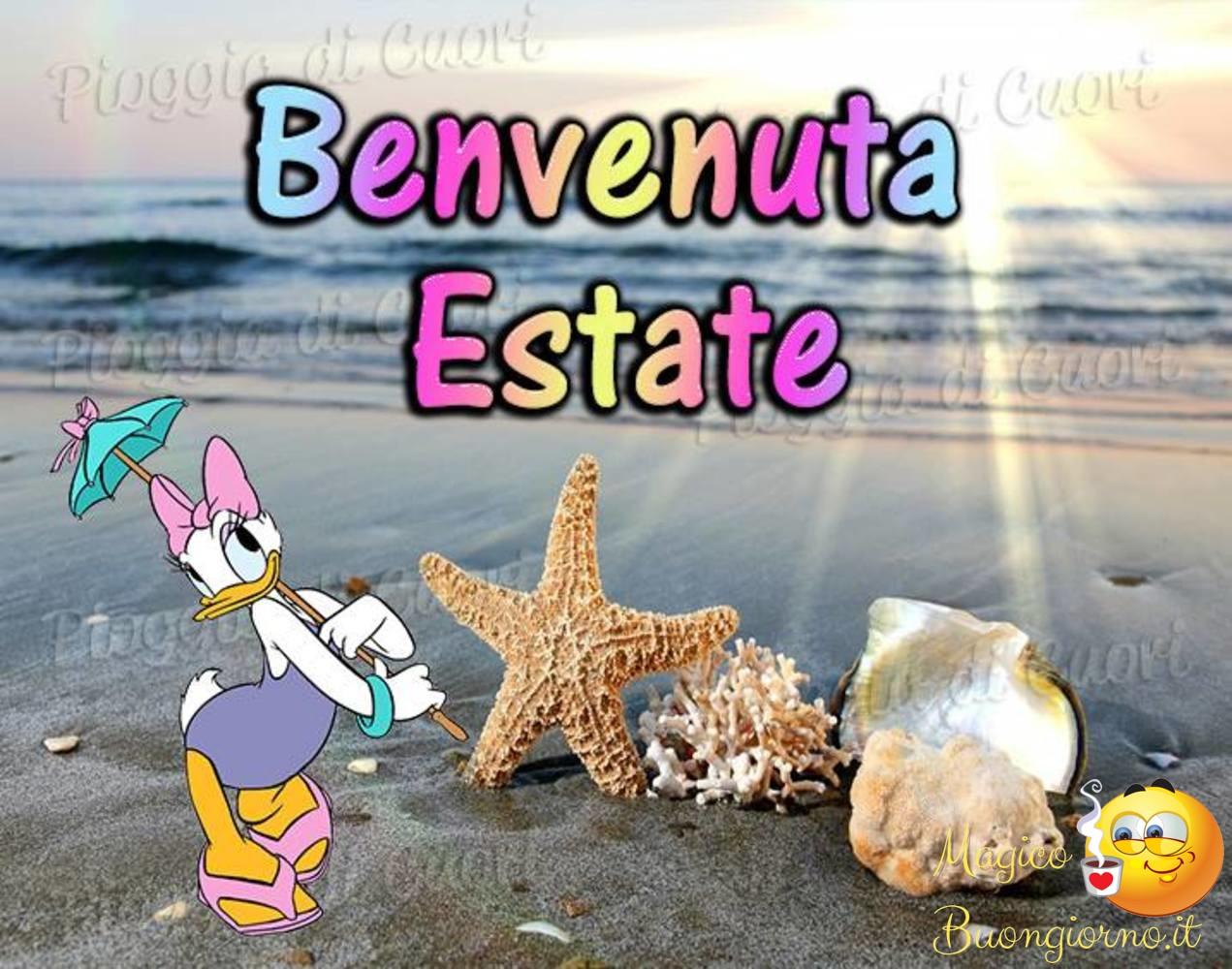 Benvenuta Estate Immagini Facebook Whatsapp 8