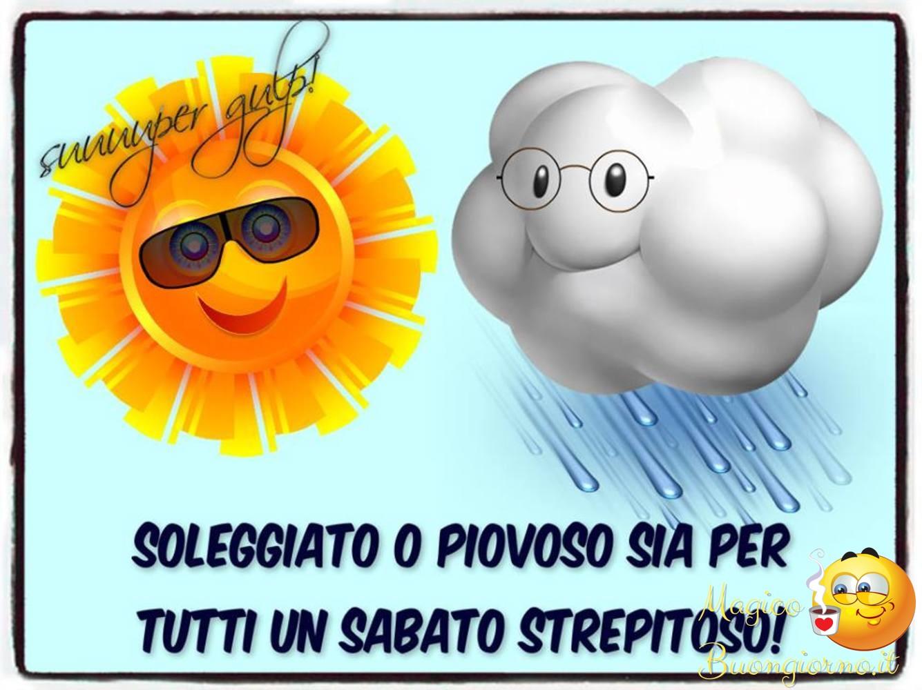 Buongiorno sabato whatsapp for Immagini divertenti di buon sabato