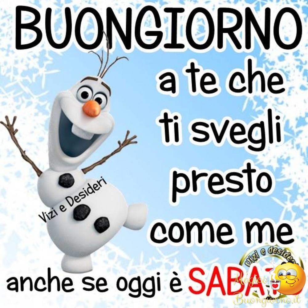 Buongiorno sabato whatsapp 15 archivi for Immagini divertenti buongiorno sabato