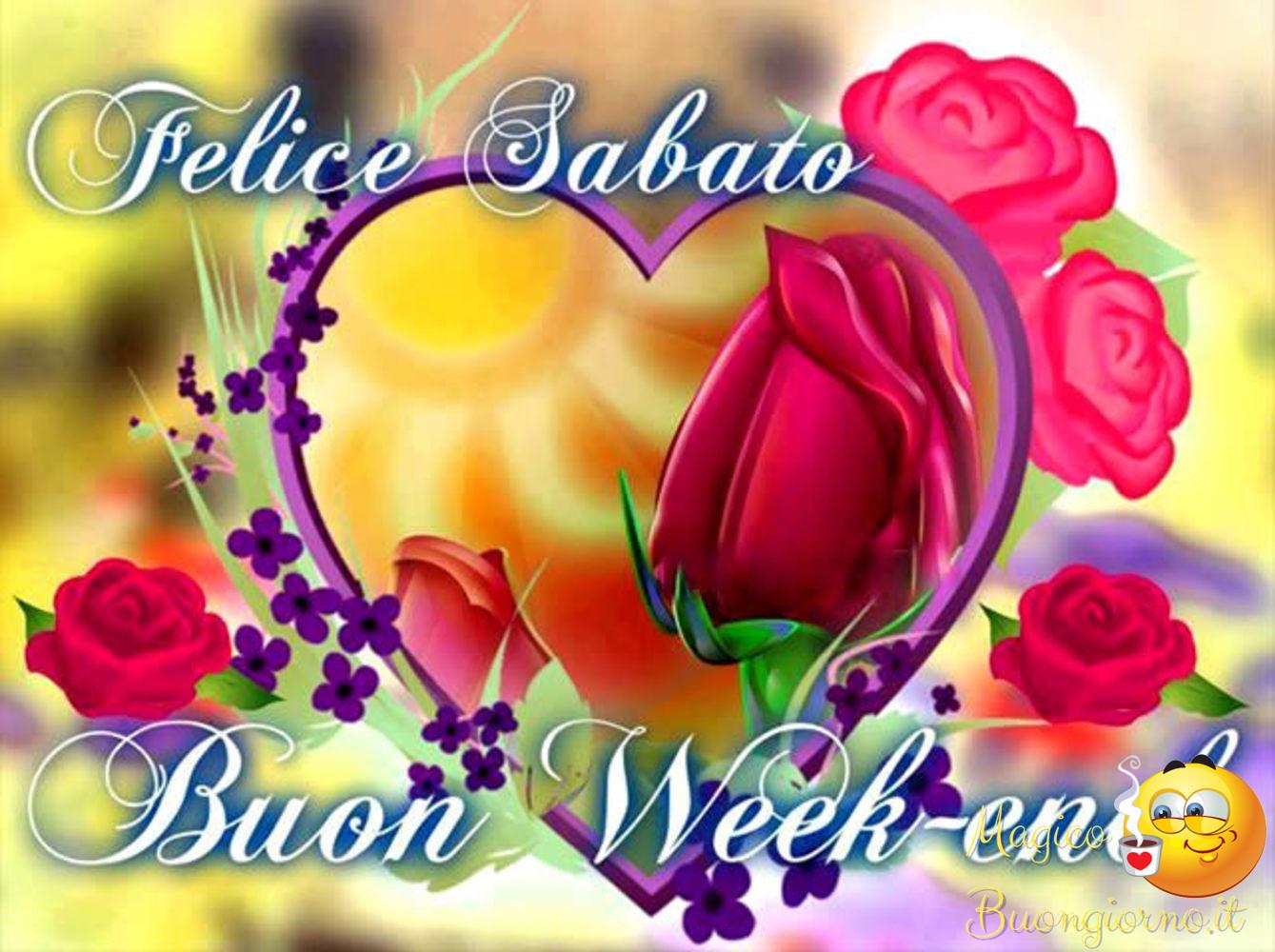 Buongiorno sabato whatsapp 2 archivi for Piani casa per il fine settimana