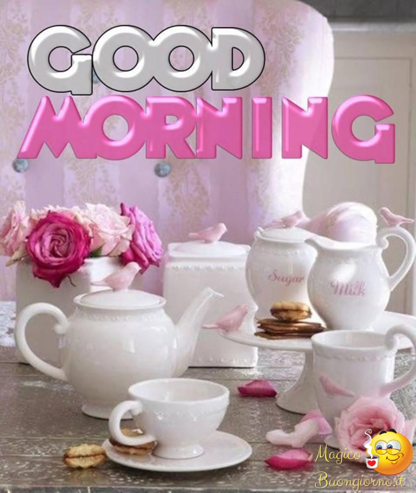 Good Morning Whatsapp Facebook 10