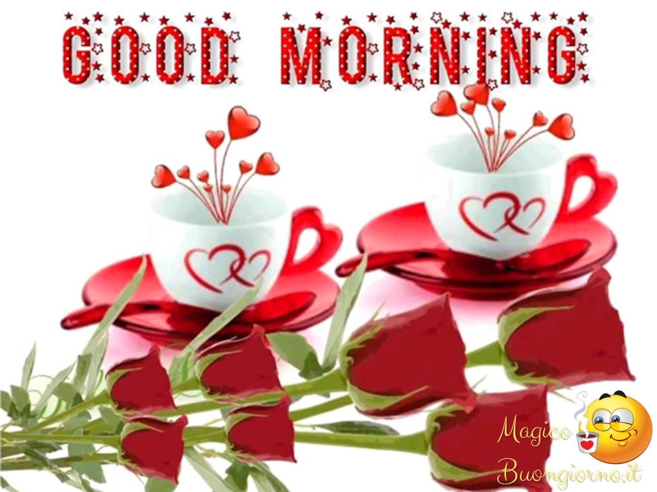 Good Morning Whatsapp Facebook 9