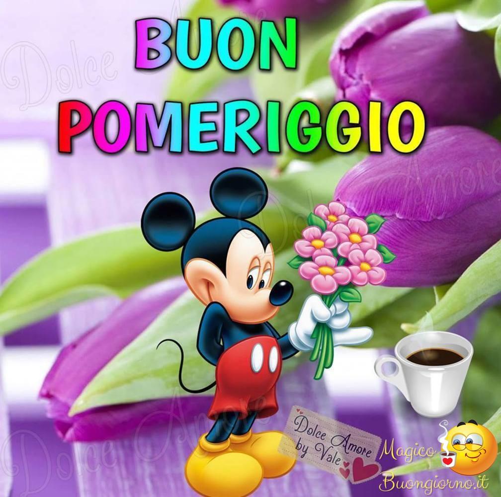 Buon pomeriggio per facebook e whatsapp for Immagini buon sabato pomeriggio