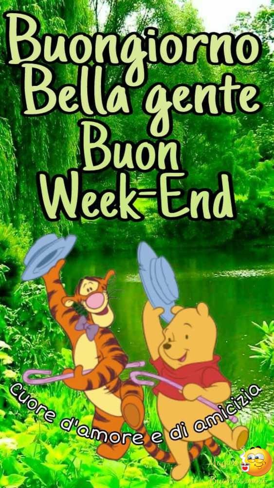 Buon fine settimana archivi for Buon weekend immagini simpatiche