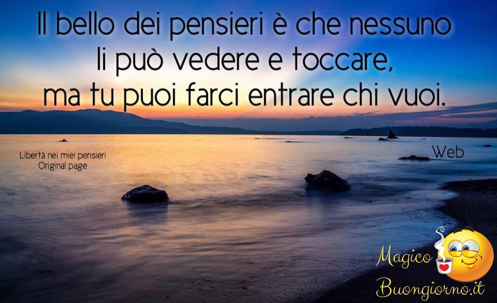 Immagini Per Whatsapp Facebook Frasi Belle Vita Magicobuongiorno It