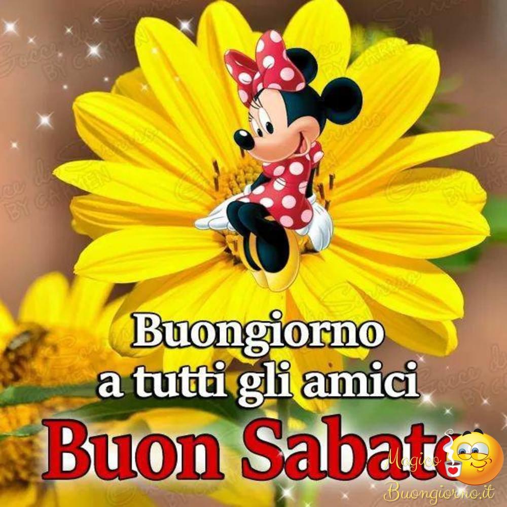 Sabato Buongiorno per Facebook e Whatsapp 76