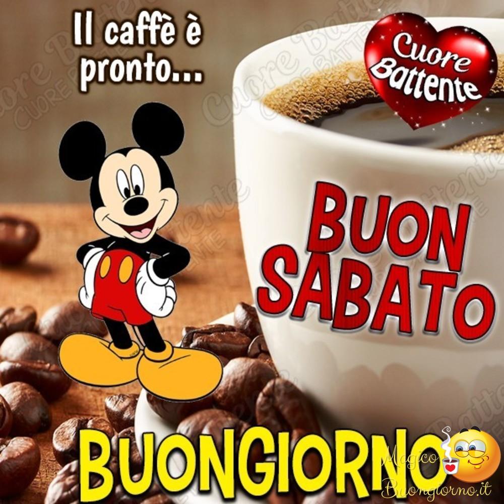 Sabato Buongiorno per Facebook e Whatsapp 78