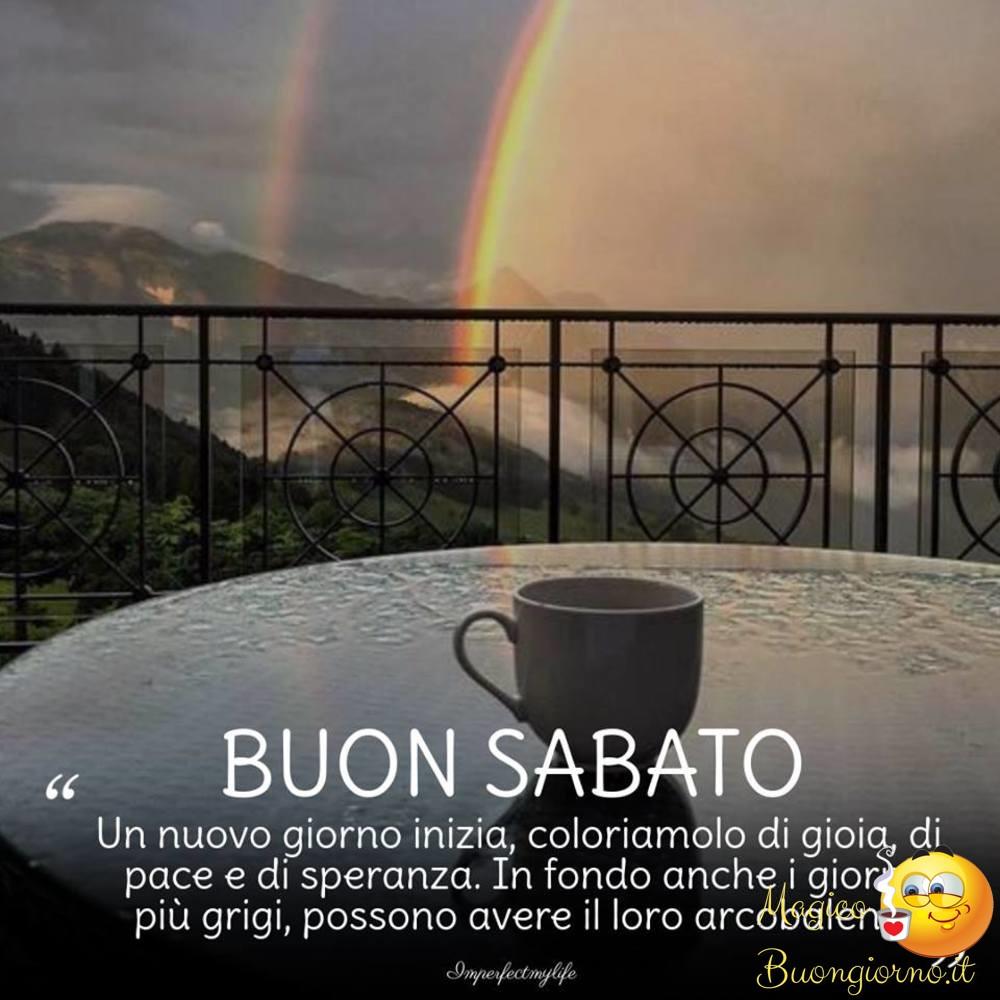 Sabato Buongiorno per Facebook e Whatsapp 80