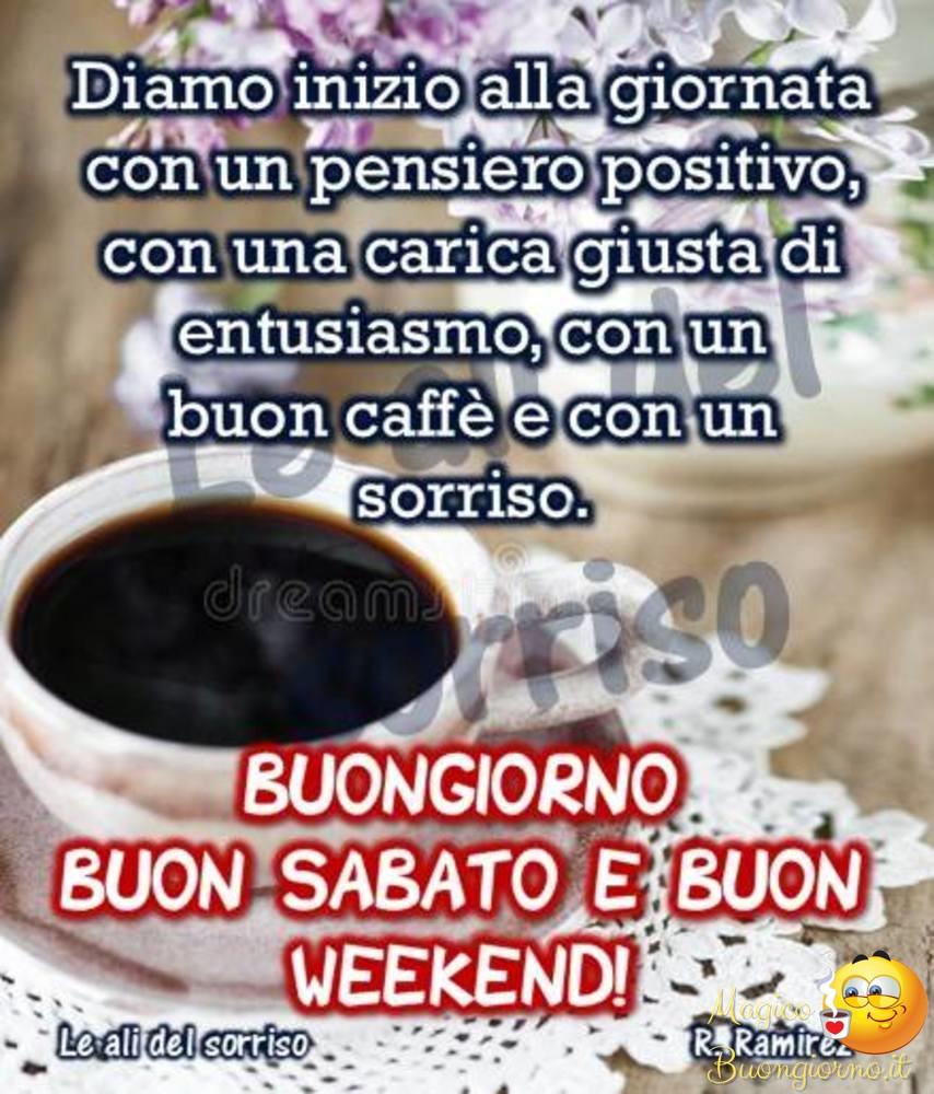 Sabato Buongiorno per Facebook e Whatsapp 81