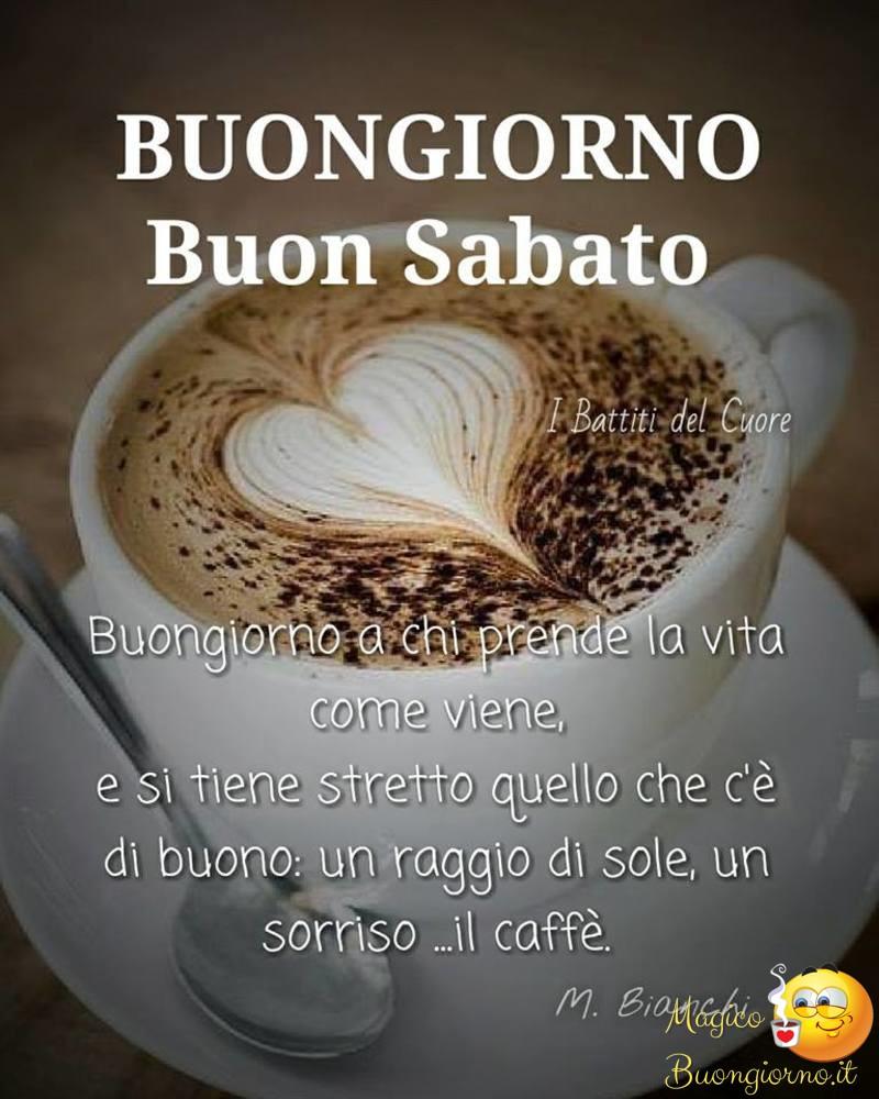 Sabato Buongiorno per Facebook e Whatsapp 88