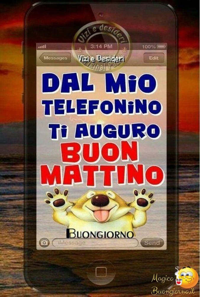 41cf8164c3 Buongiorno Foto Belle Immagini Divertenti per Whatsapp e Facebook ...