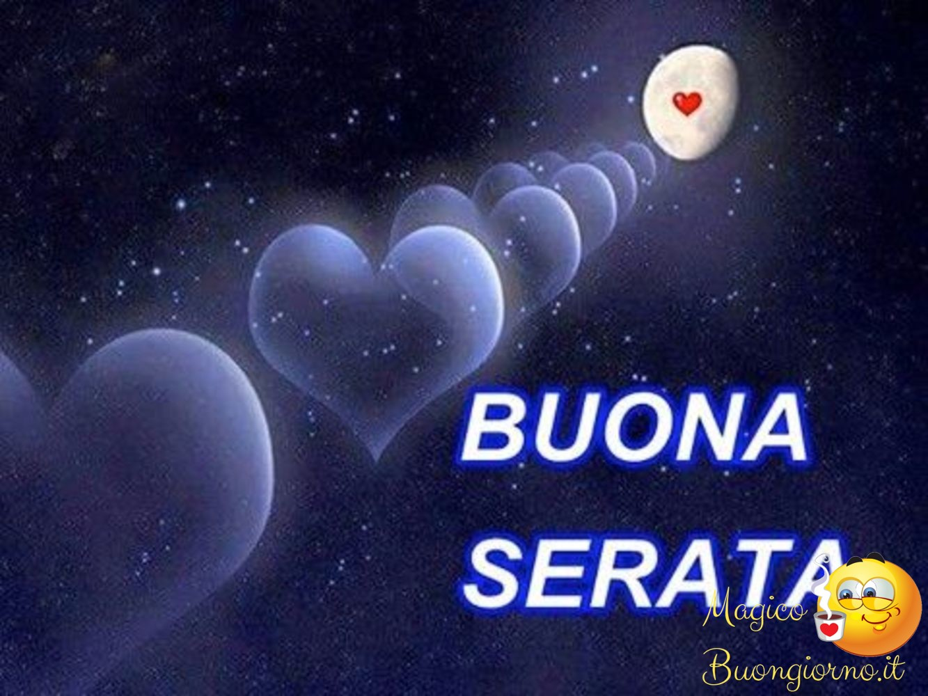 Immagini Belle Di Buonanotte Per Whatsapp Magicobuongiornoit