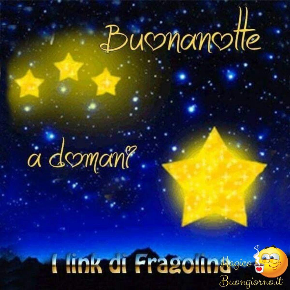 Immagini Belle Di Buonanotte Per Whatsapp Magicobuongiorno It