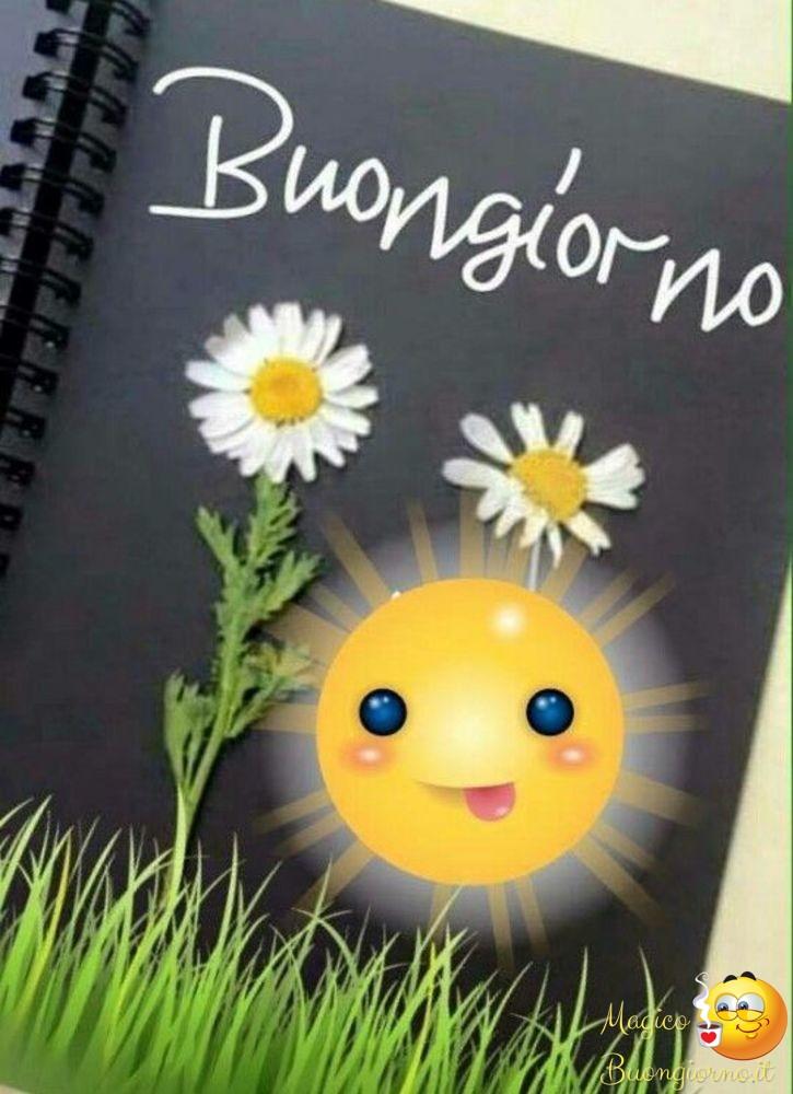 Immagini Belle Di Buongiorno Magicobuongiorno It