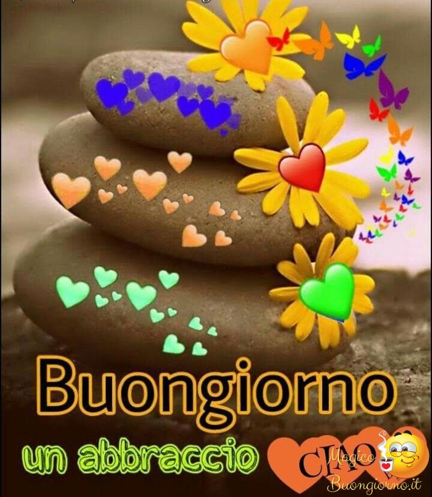 Immagini di buongiorno da scaricare gratis per whatsapp for Foto belle di buongiorno