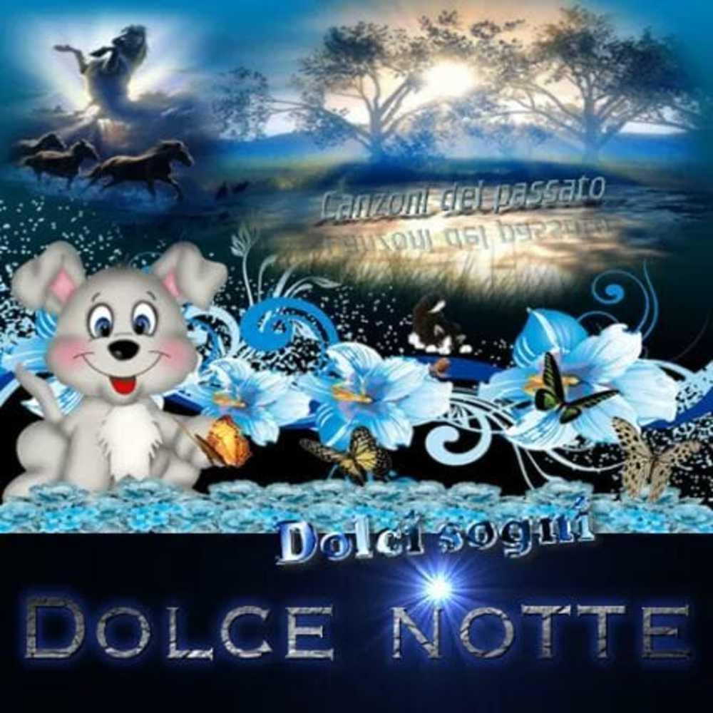 Immagini Buonanotte Per Facebook E Whatsapp Magicobuongiorno It