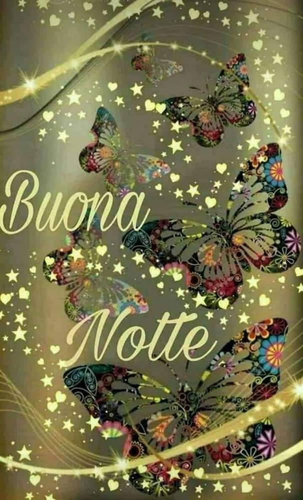 Immagini Buonanotte Per Facebook E Whatsapp