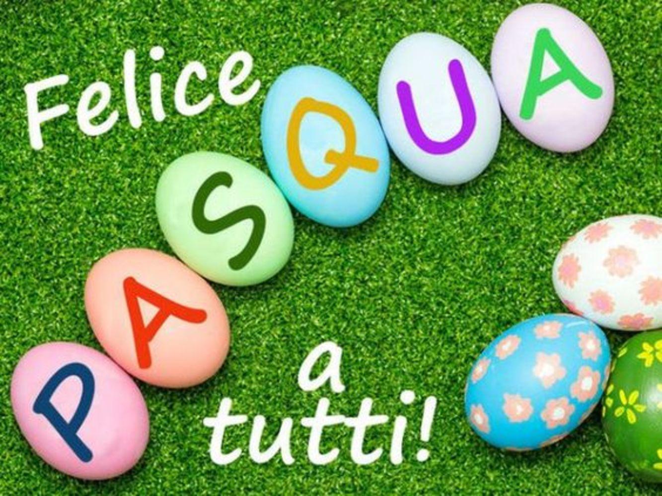 Immagini da condividere Buona Pasqua